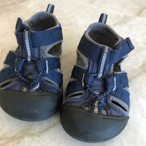 KEEN Newport Toddler Sandals, size 5